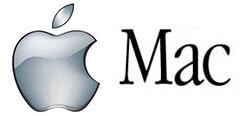 Macのロゴ